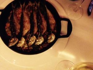 Rudolf hot starter plate