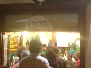 Il  Dattero